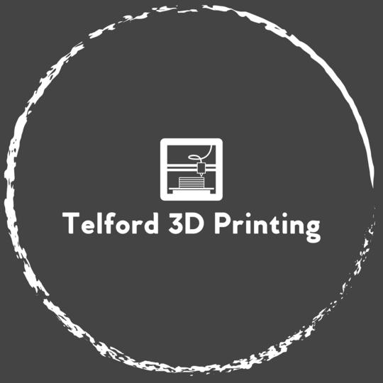 Telford 3D Printing