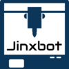 Jinxbot 3D Printing Logo