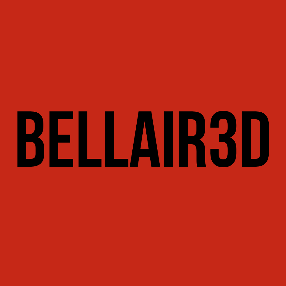 Bellair3D