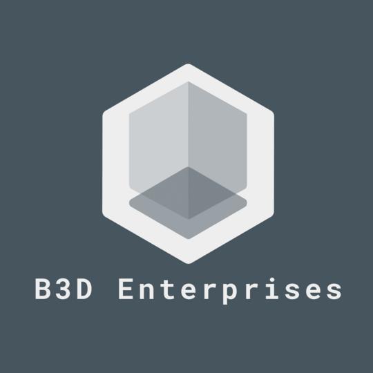 B3D Enterprises