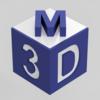 Maker3D Logo