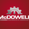 McDowell Engineers and Associates Logo