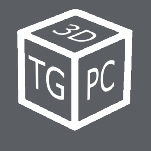 TG   3D   PC