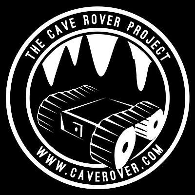 The Cave Rover Project