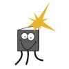 Sparking Transistors Logo