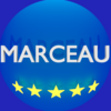 Marceau Logo