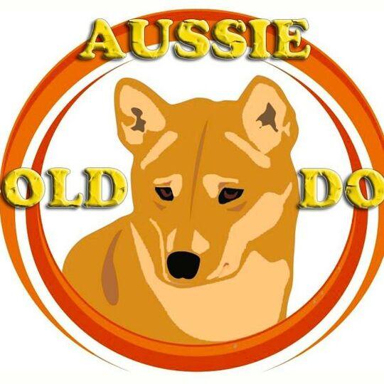 Aussie Gold Dog CNC