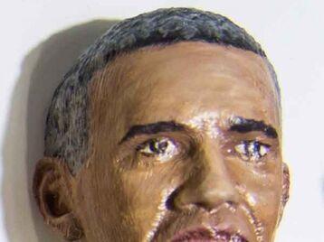 Barack Obama Sandwich Prick