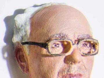 Bernie Sanders Sandwich Prick