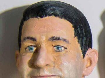 Paul Ryan Sandwich Prick