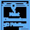 Next Dimension 3D Printing Logo
