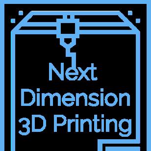 Next Dimension 3D Printing