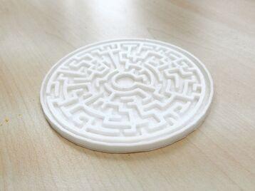 Maze  Coaster