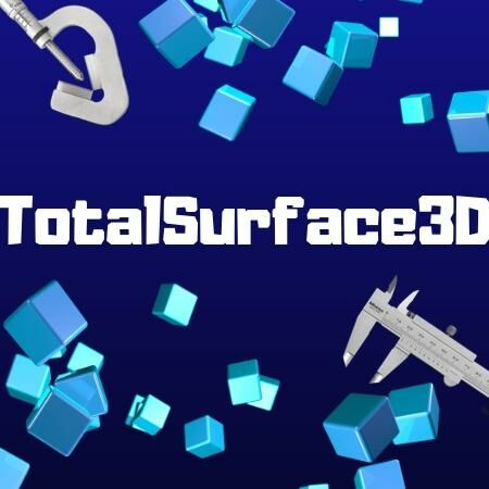 totalsurface3d