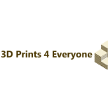 3D Prints 4 Everyone