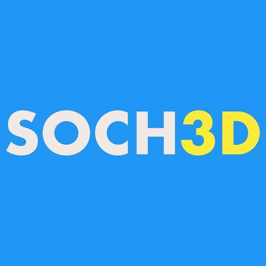 SOCH3D.com