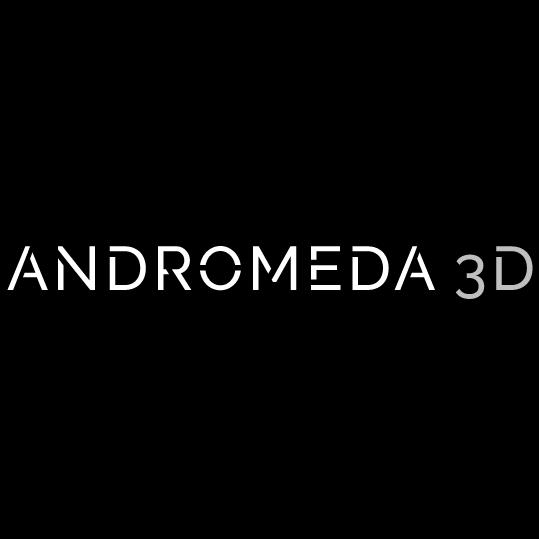 Andromeda 3D