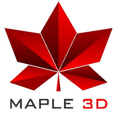 Maple 3D
