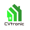CVtronic Logo
