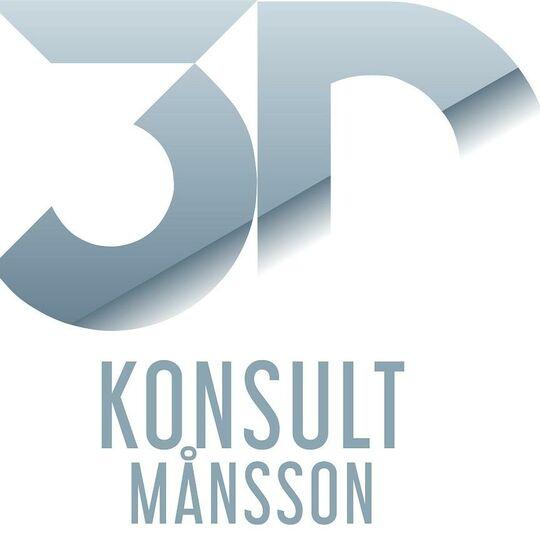 3D Konsult Månsson