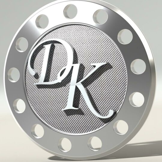 Daniel Klimek 3d-Druck & Design
