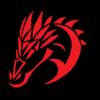 Dragon 3d Logo