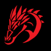 Dragon 3d Printing Logo