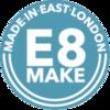 E8 Make Logo