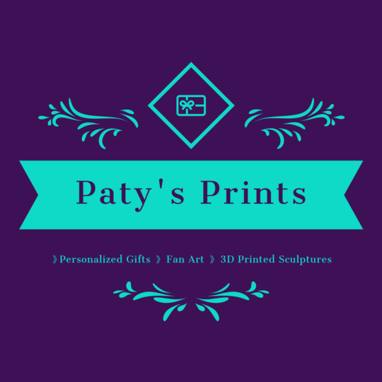 Patty's Prints