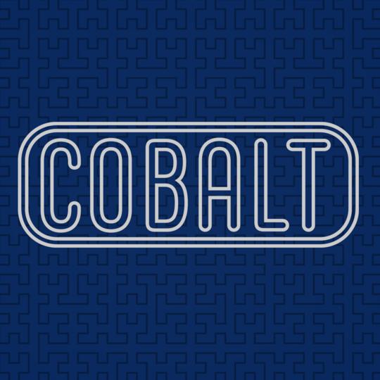 Cobalt CNC