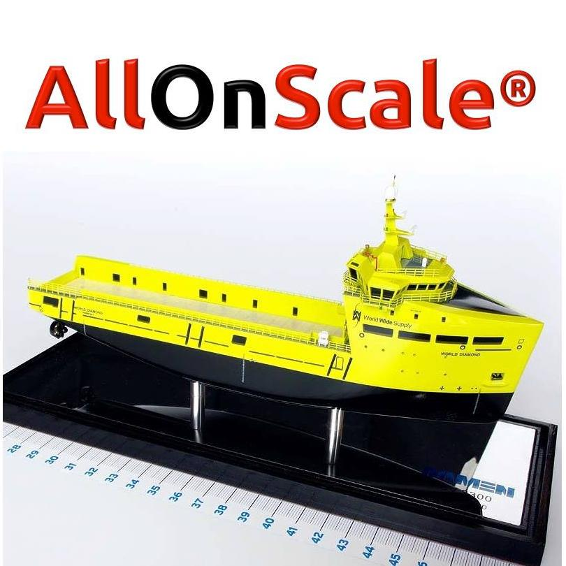 AllOnScale