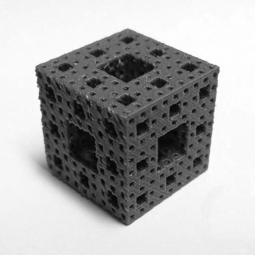 BMan's 3D Printing