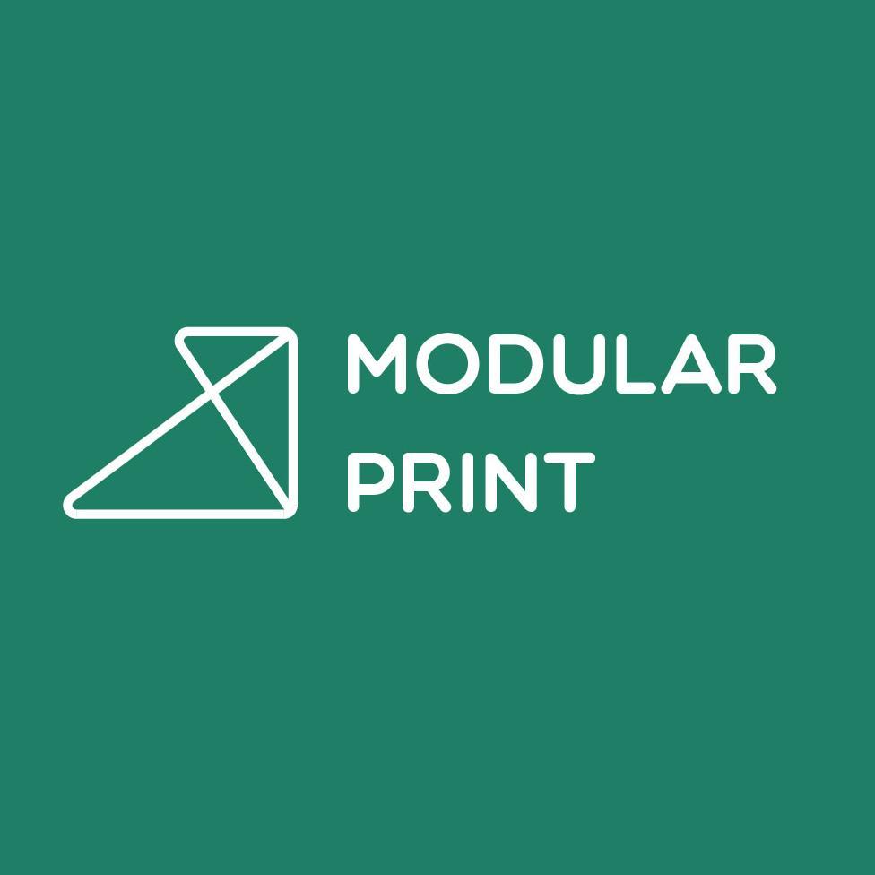 Modular Print