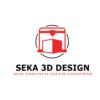 SEKA 3D Design UG Logo