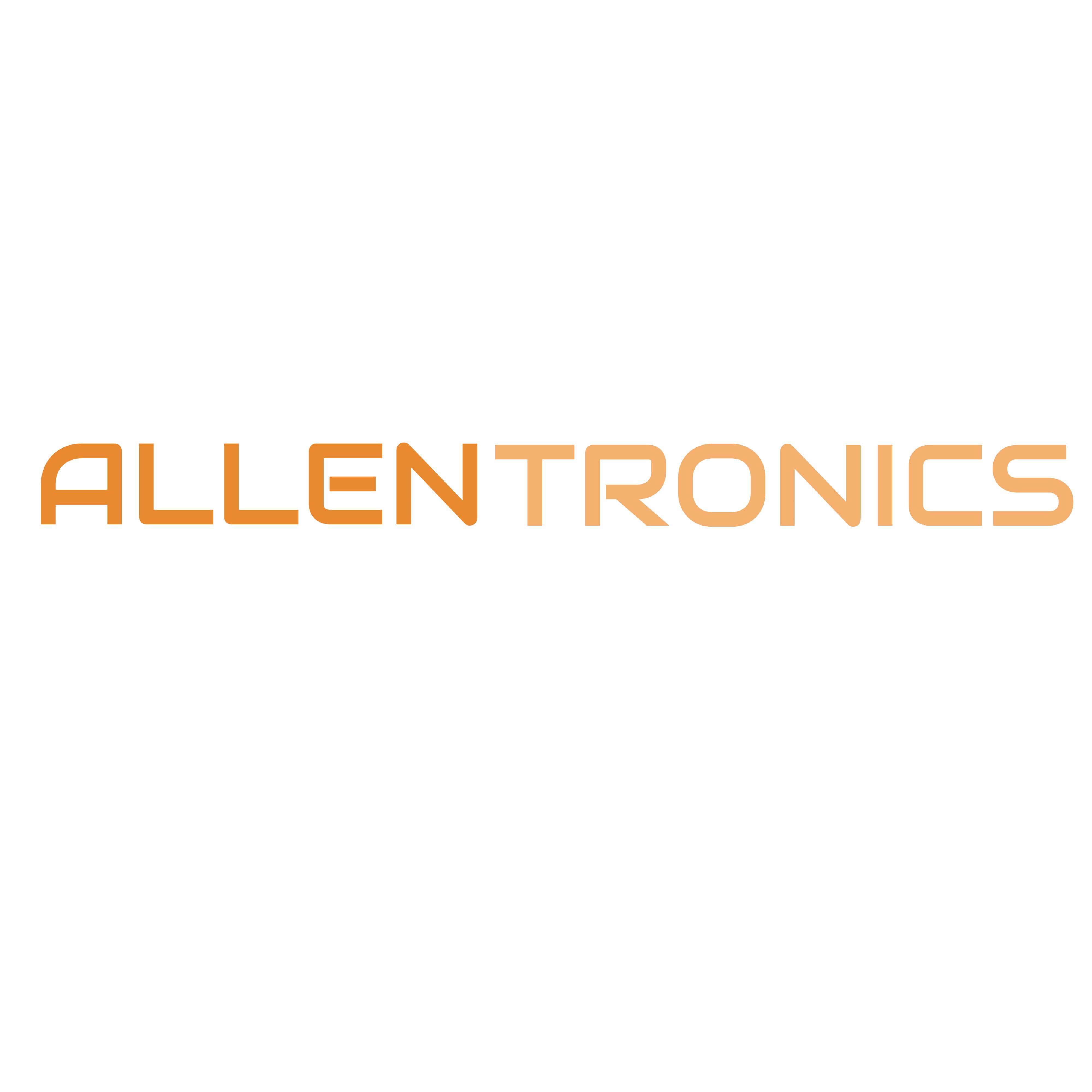 Allentronics