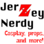 JerZey Nerdy - 3D Printing & More!