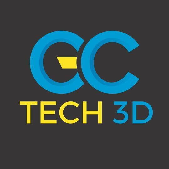 GC-Tech 3D