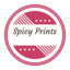 3D Spicy Prints