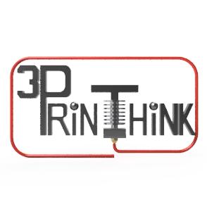 3D PrinThink