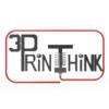 3D PrinThink Logo