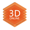 3D Engineering Prototypes Online Logo