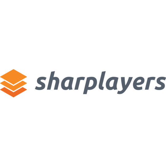 Sharplayers 3D printing