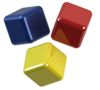 3DXPRESS Logo