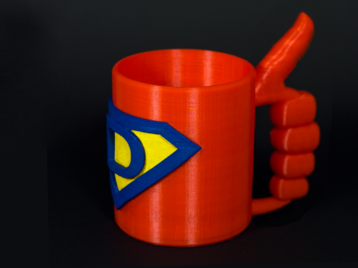 Mug for Father's day
