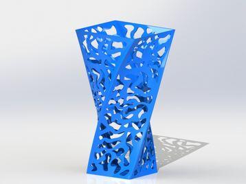 Flower vase 3 V2