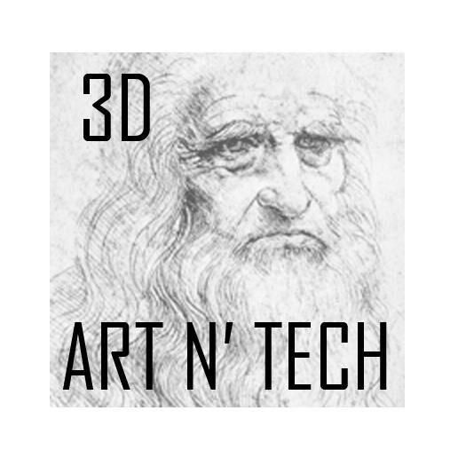 3D Art N' Tech