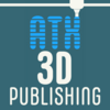 ATX 3D Publishing Logo