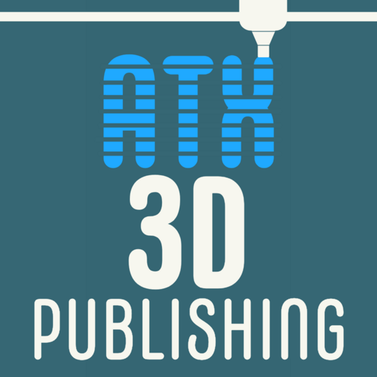 ATX 3D Publishing