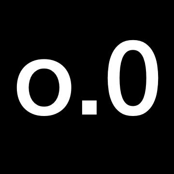 Oh Dot Zero