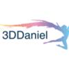 Daniel´s 3D Druck Service Logo